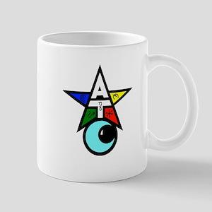 ATC Logo Mugs