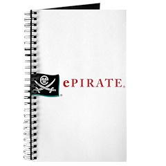 ePirate Journal