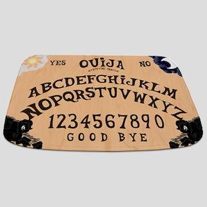 Ouija Board Bathmat