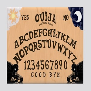 Ouija Board Tile Coaster