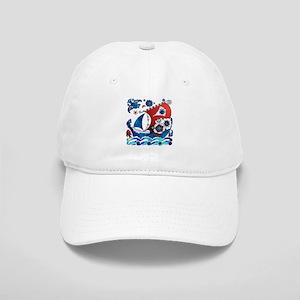 Danish Seas Cap