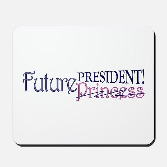 Future Princess Mousepad