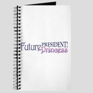 Future Princess Journal