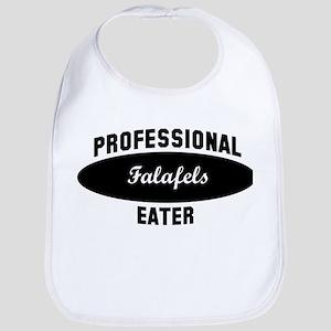 Pro Falafels eater Bib