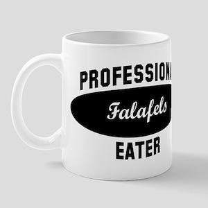 Pro Falafels eater Mug