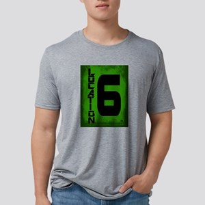 Location 6 Logo T-Shirt