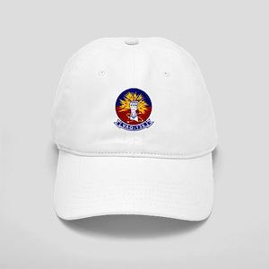 VAQ-136 Gauntlets Baseball Cap