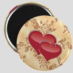 Love Piece Magnet