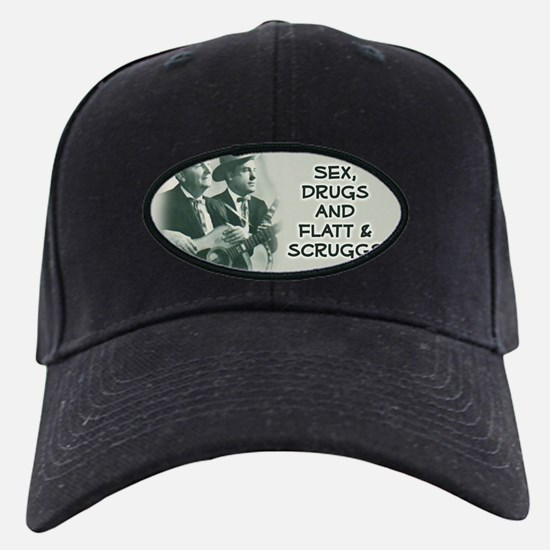 Black Cap - Sex, Drugs and Flatt & Scruggs