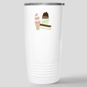 Sweet Treats Travel Mug