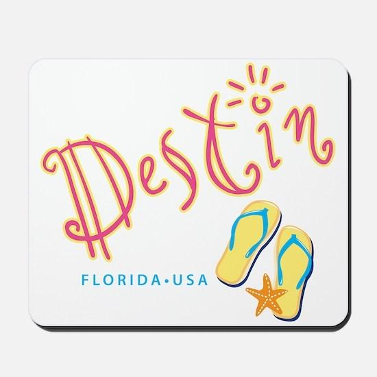 Destin - Mousepad