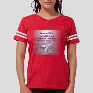 Pink Ribbon Healing 1 T-Shirt