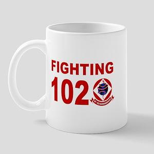 VF-102 Diamondbacks Mug