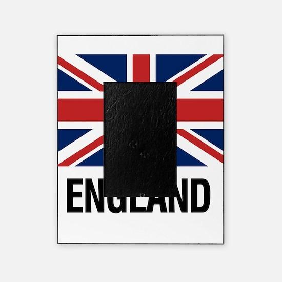 Unique British Picture Frame