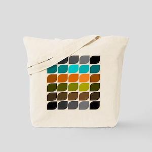 Mid-Century Modern Tote Bag