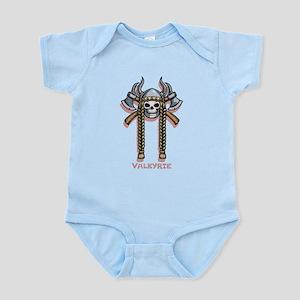 Valkyrie Infant Bodysuit