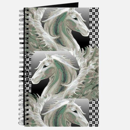 Pegasus Flight Journal