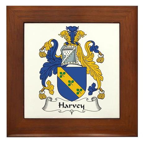 Harvey Framed Tile