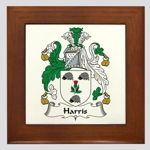 Harris Framed Tile