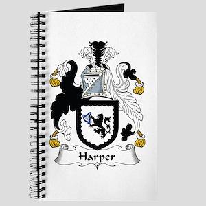 Harper Journal