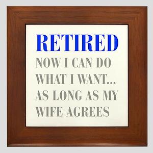 retired-now-I-can-do-bod-blue-gray Framed Tile