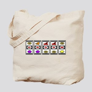 Groom (Las Vegas Casino Slots) Tote Bag
