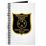 Porchville Police Journal