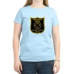 Porchville Police Women's Light T-Shirt
