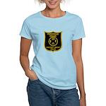 Porchville Police Women's Light T-Shirt