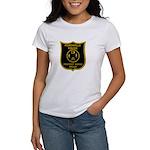 Porchville Police Women's T-Shirt