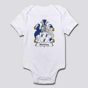 Hannay Infant Bodysuit