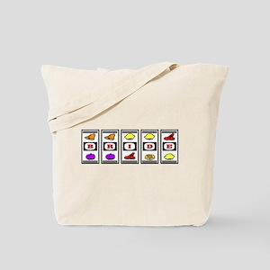 Bride (Las Vegas Casino Slots) Tote Bag