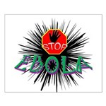 Stop Ebola Posters