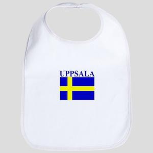 Uppsala, Sweden Bib