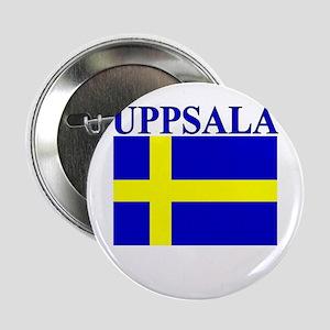 Uppsala, Sweden Button