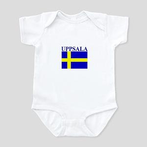 Uppsala, Sweden Infant Bodysuit