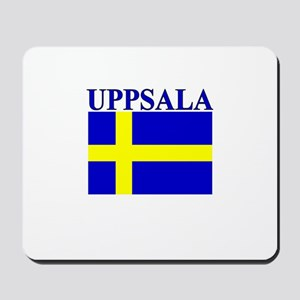 Uppsala, Sweden Mousepad