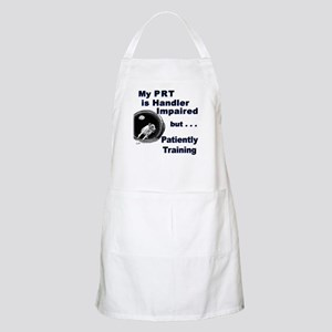 Parson Russell Terrier Agilit BBQ Apron
