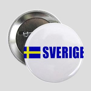 Sverige Flag Button