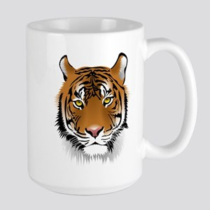 Wonderful Tiger Mugs