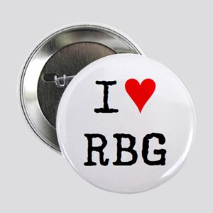 "i love rbg 2.25"" Button"