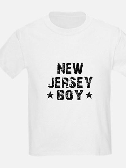 New Jersey Boy T-Shirt