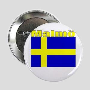Malmo, Sweden Button