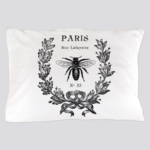 PARIS BEE Pillow Case