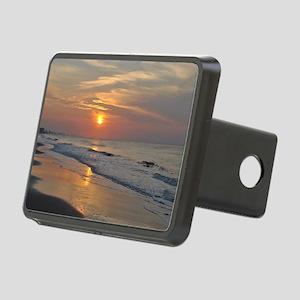 Sunrise Rectangular Hitch Cover