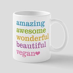 Amazing vegan Mugs