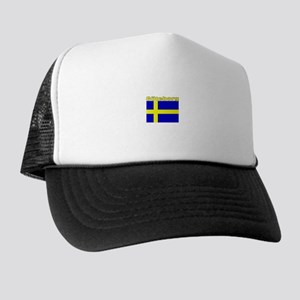 Goteborg, Sweden Trucker Hat