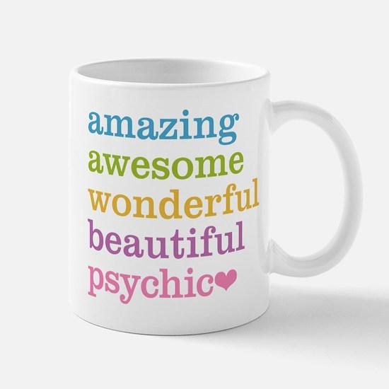 Amazing psychic Mugs