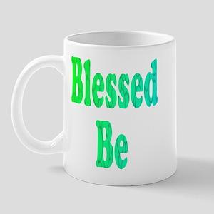 BB Bubbly Mug