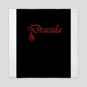 Dracula Queen Duvet